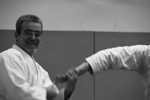 Aikido, week-end intensif mars 2011